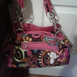 Cute purse w/ matching wallet